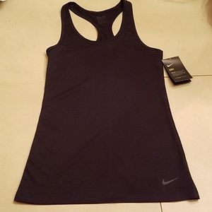 2/$30 NWT size XS Nike tank